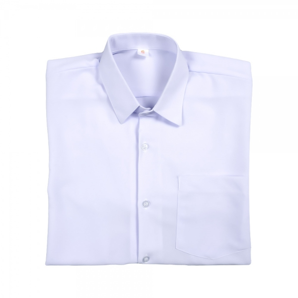 Secondary School Short Sleeve Shirt Koshibo