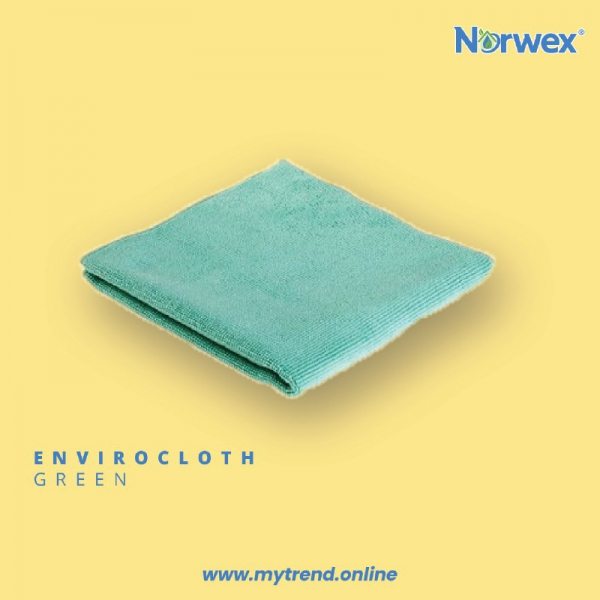 Norwex EnviroCloth - Green