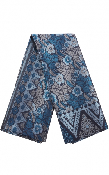 F&S SAMPIN ALIM - DARK BLUE