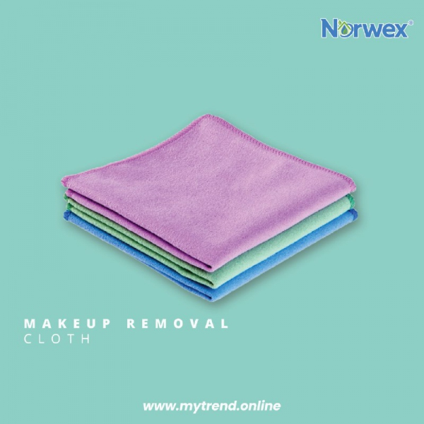 Norwex Make-Up Removal Cloth 1set