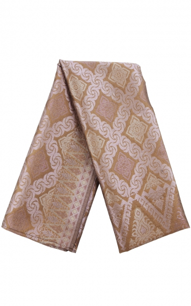 F&S SAMPIN AQEEL - BROWN