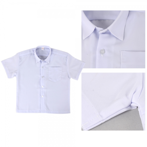 Primary School Koshibo Short Sleeve Shirt