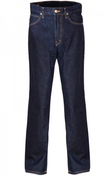 LEE PURE BLUES MEN LONG JEAN