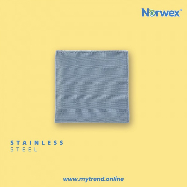 Norwex Stainless Steel Cloth