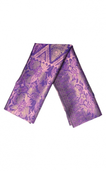 SAMPIN DEWASA ANAQI - PURPLE PINK