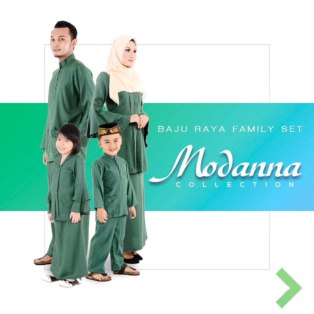 Family Set Modanna Collection