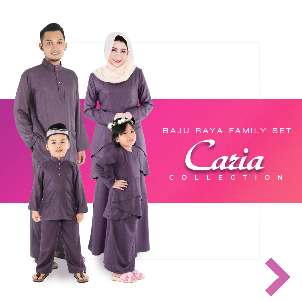 Family Set Caria Collection